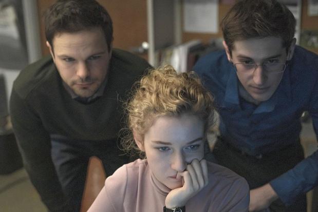 'The Assistant', een ontregelende kantoorthriller over MeToo, macht en manipulatie