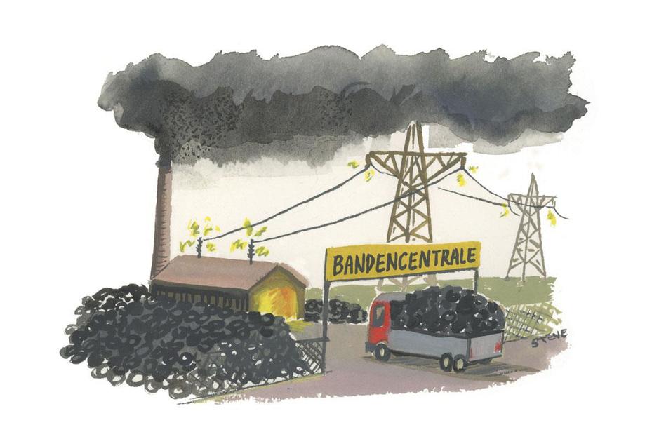 Factcheck: de CO2-uitstoot van gascentrales vergelijken met die van auto's zegt weinig over de klimaatimpact