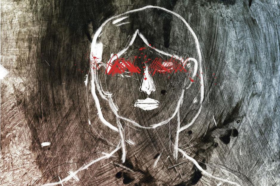 Het taboe op seksueel geweld: 'Bijna als een roofdier begon hij mij te wurgen'