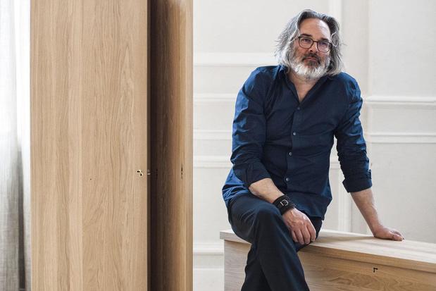 Meubelmaker Casimir viert dertigjarig jubileum thuis: 'De kunst zit hem in de veerkracht'