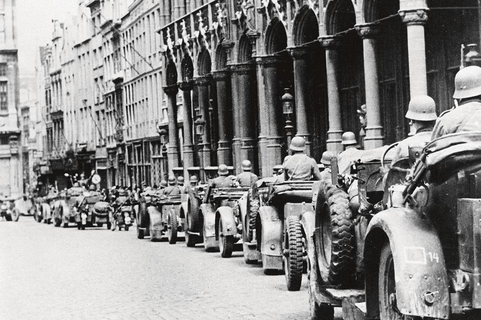 De houdbaarheid van historische lessen: 'Voor mijn kinderen zal Hitler een nieuwe Napoleon zijn'