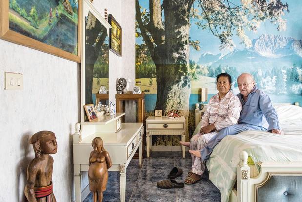 33 jaar samen via een koppelaarster: 'Het was geen liefde op het eerste gezicht'