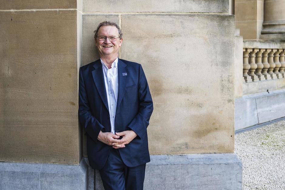 Directeur Guido Gryseels neemt afscheid van het AfrikaMuseum: 'Dit is geen afgerond verhaal'