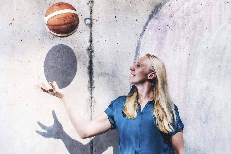 Ann Wauters, basketbalinternational: 'Ik ben letterlijk ziek geworden van het uitstel van de Spelen'