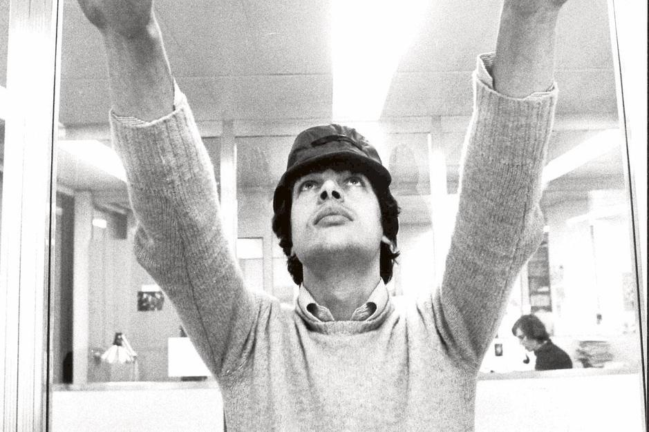 Oud-redacteur Gerrit Six over de wilde jaren van Knack: 'We trapten de lezer graag tegen de ballen'