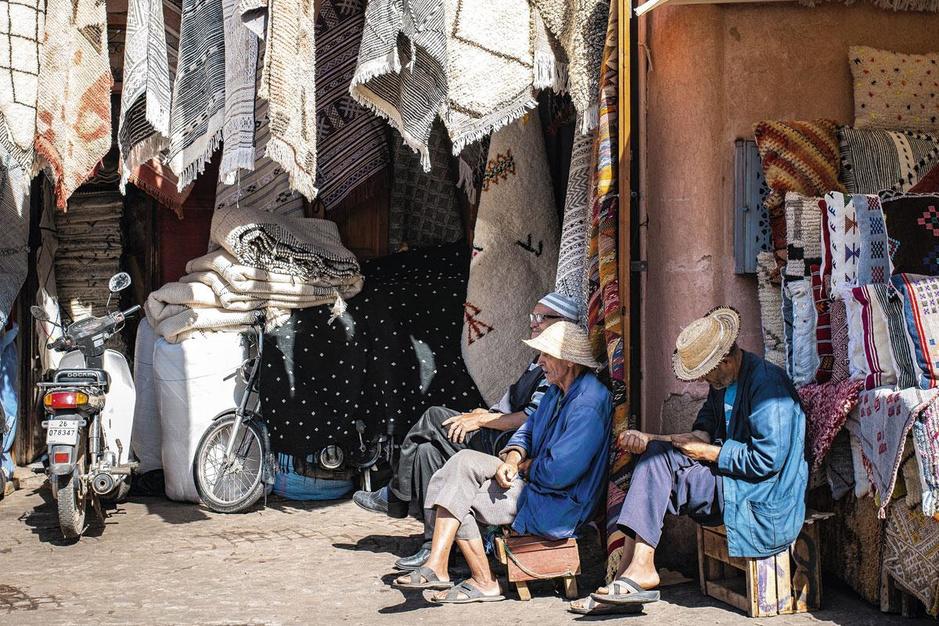 Magisch Marokko: kies je de soek, het berberdorp of het surfstrand?