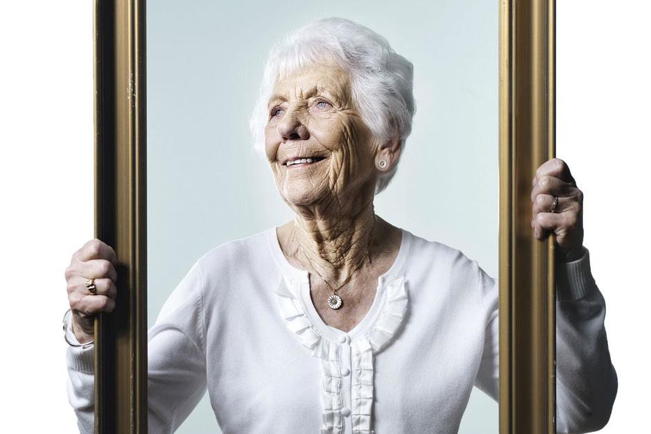 Verschil tussen oud en out: '80-plussers zouden zich niet onzichtbaar mogen voelen'