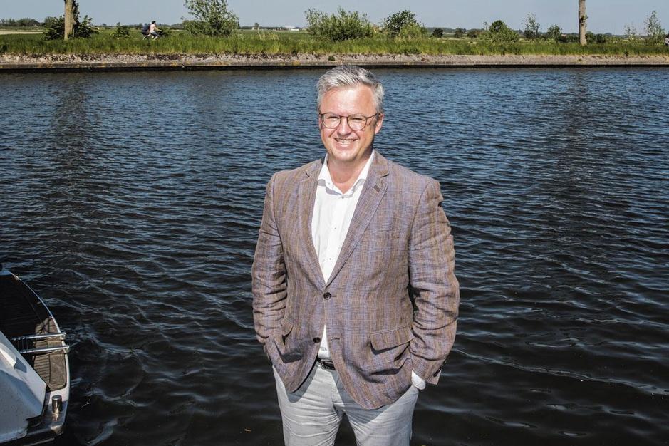 Politoloog Carl Devos: 'Ik zie ook bij hoogopgeleide, succesvolle ondernemers steun voor het VB'