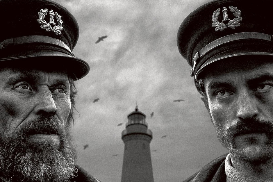 Verveling en seksuele frustratie alom in lockdownnachtmerrie 'The Lighthouse'