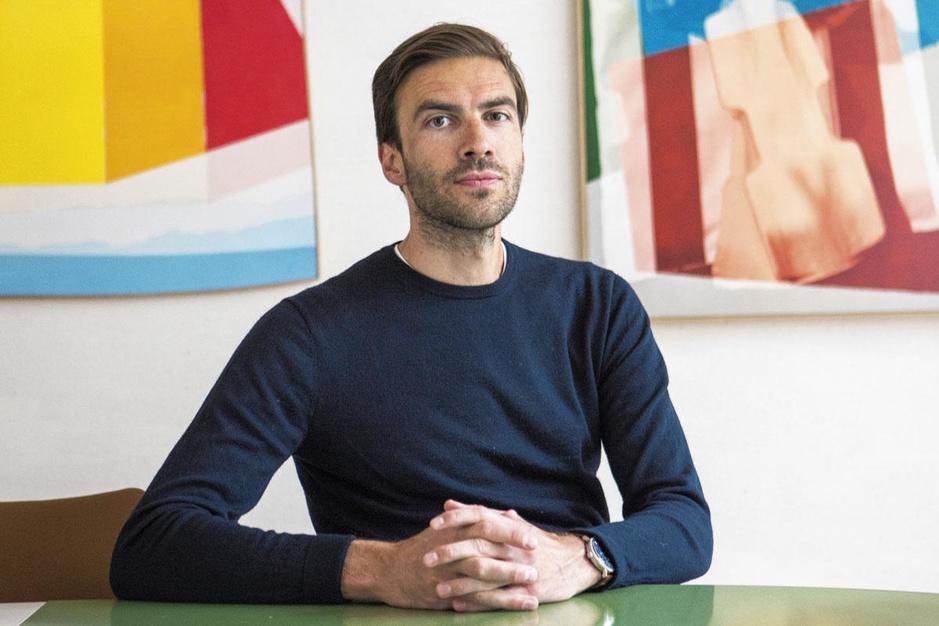 Sébastien Caporusso, Designer van het Jaar: 'Dialoog is cruciaal in het ontwerpproces'