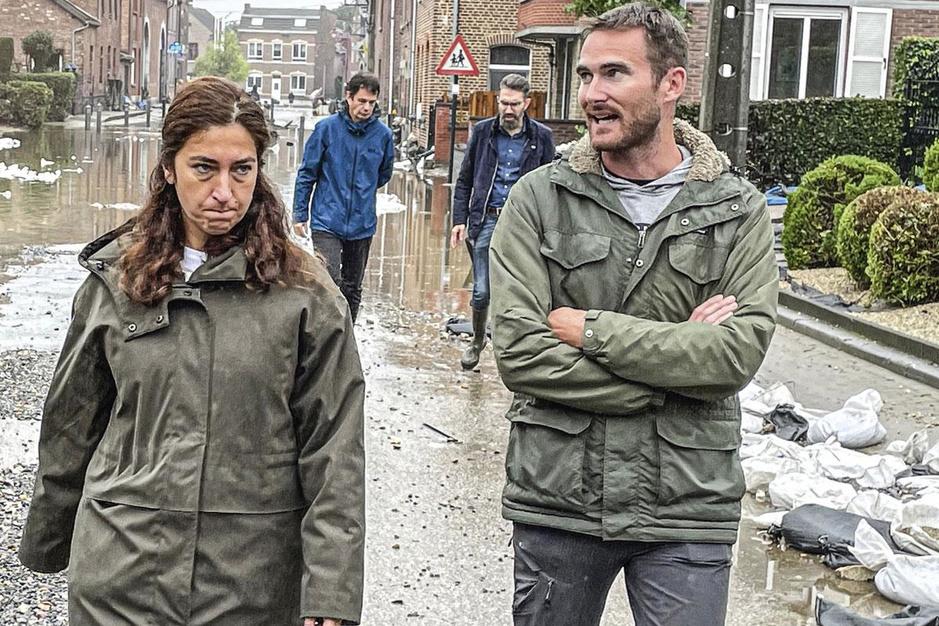 De spagaat van Zuhal Demir (N-VA): sterk in lokaal natuurbeleid, maar zwak internationaal