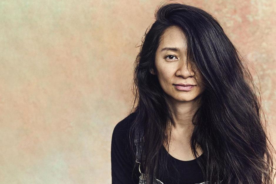 Oscarwinnares Chloé Zhao: 'Niet gedefinieerd worden door afkomst, gender of klasse, dát is vrijheid voor mij'