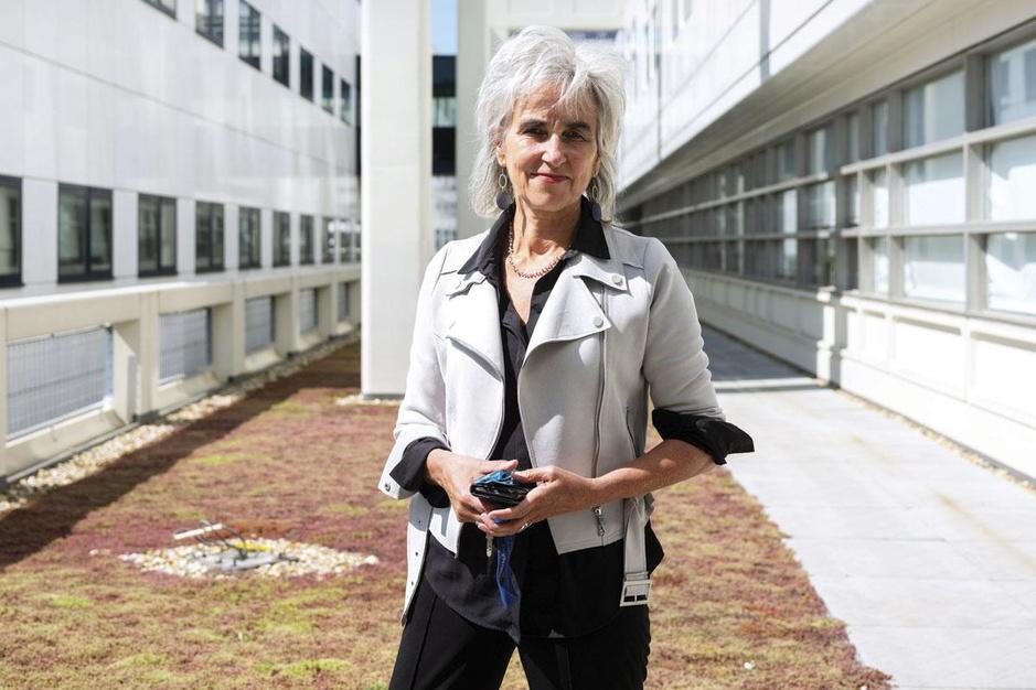 Nederlandse virologe Marion Koopmans: 'Je moet je burgers vertrouwen geven'