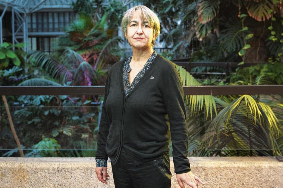 Architecte Anne Lacaton: 'Waarom zou je altijd iets nieuws moeten bouwen?'