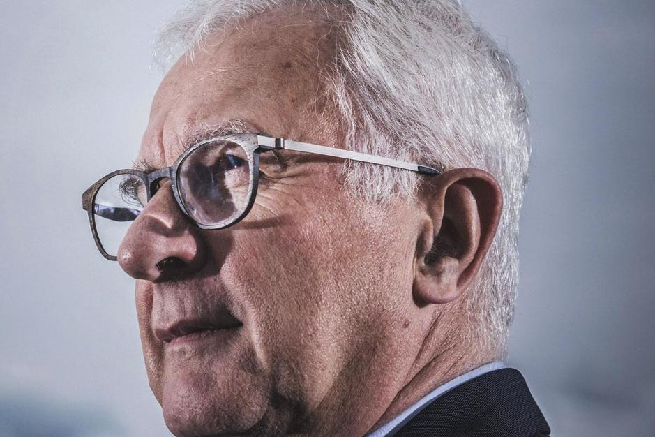 Patrik De Haes (ex-CEO ThromboGenics/Oxurion): 'Ik weet hoe snel je van hero naar zero kan gaan'