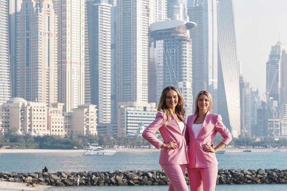 De twee gezichten van het systeem-Dubai: 'Wij zitten in een kapitalistische val'