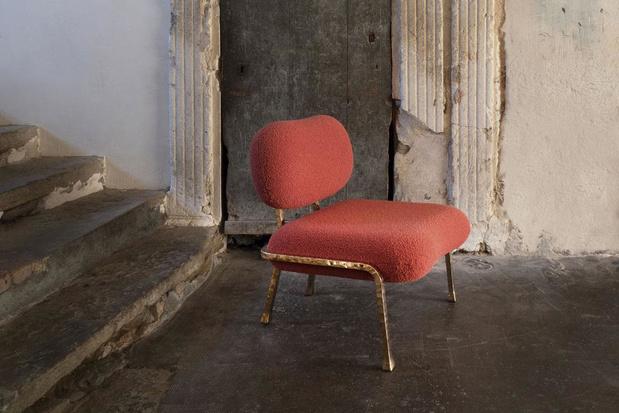 Decorateur Pierre Yovanovitch lanceert eigen meubelmerk: 'Elk stuk heeft een uniek verhaal'