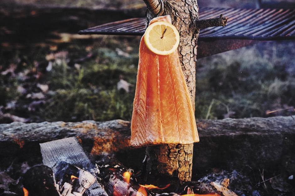 Camperfood: zo maak je de lekkerste gerechten op een klein vuurtje