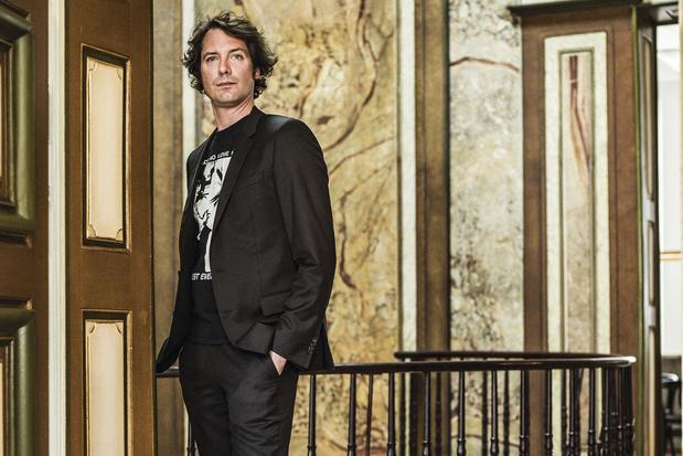 Knack-journalist Roderik Six brengt roman 'Monster' uit: 'Alle kunst is medicijn'