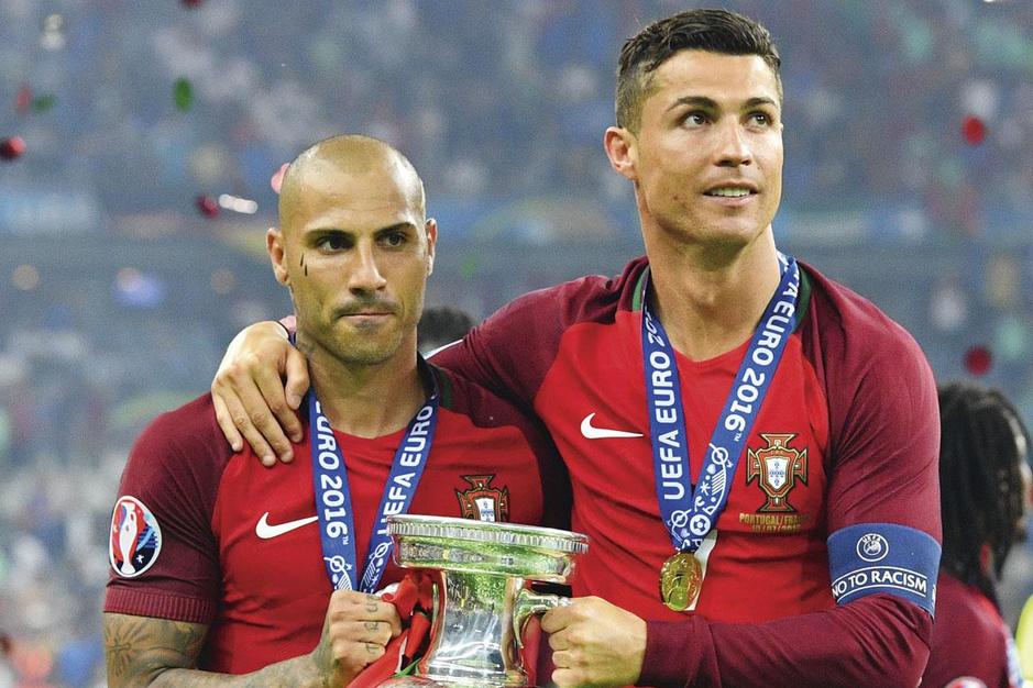 De UEFA is een geldmachine
