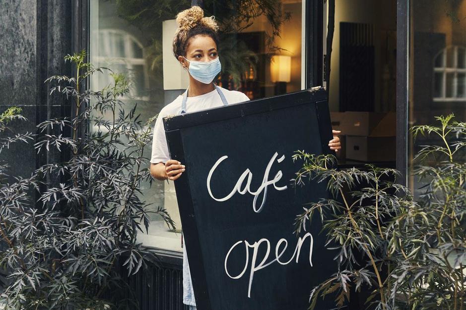 Belgische arbeidsmarkt in coronatijden: aanwervingen en exits onder de loep