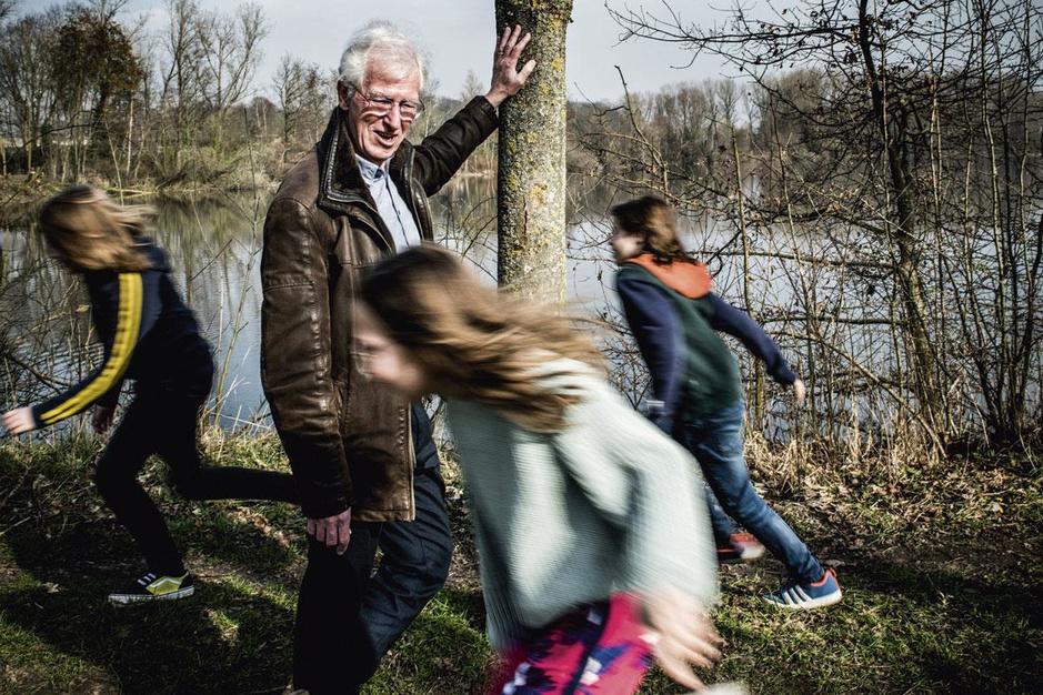 Oud-bankier Frans De Clerck stelt zijn actieplan voor: 'Red het klimaat: spreek uw bank aan'