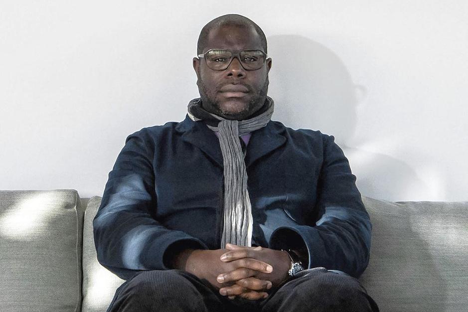 Expo: Tate Modern dompelt u onder in het werk van Steve McQueen