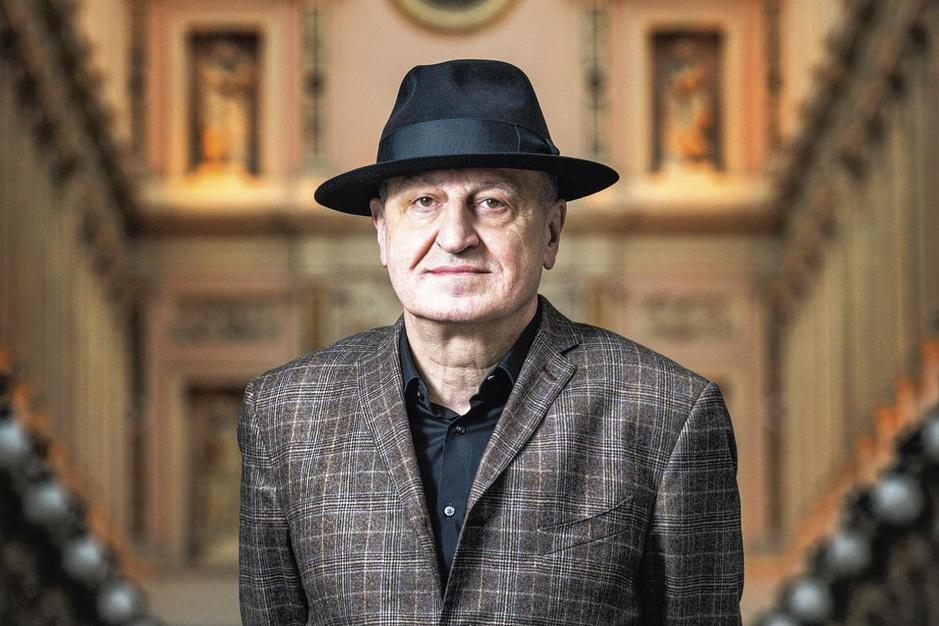 Cultuursocioloog Rudi Laermans: 'Vlaanderen heeft géén minister van Cultuur meer'