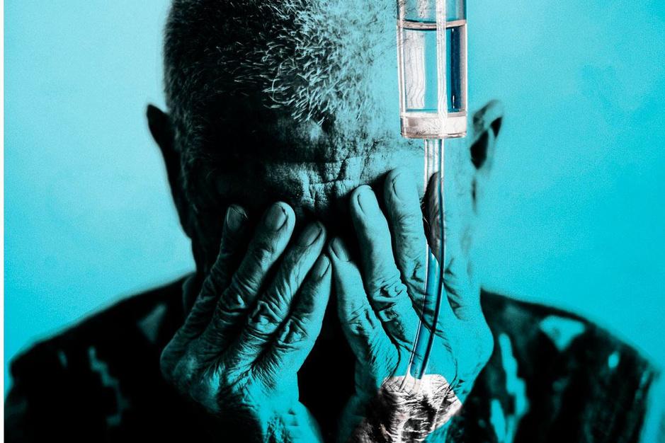 Amerikaans medicijn tegen alzheimer wellicht onterecht goedgekeurd