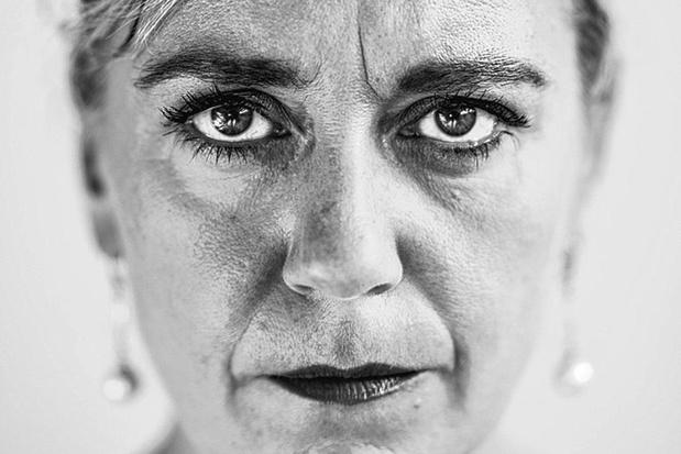 Sofie Decleir maakt walkmanmonoloog 'Kate Tapes Away': 'We proberen iemand via de oren te raken'