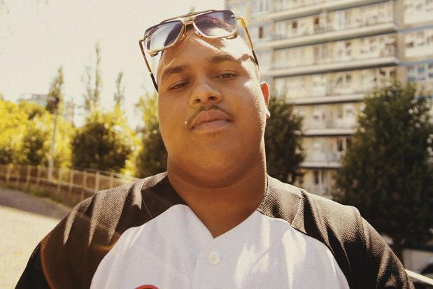 Limburgse rapper Dikke, ook wel de 'Biggie van de wijk': 'Als kind wilde ik gewoon money maken'