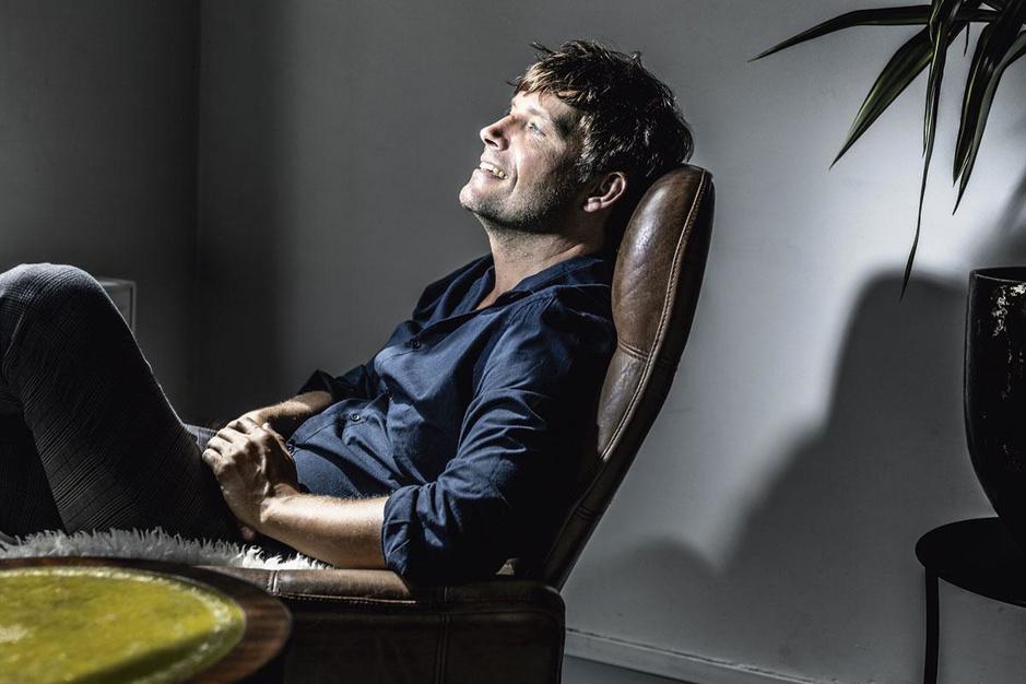 Geluksexpert Dajo De Prins: 'Een chief happiness officer is een schijnoplossing'