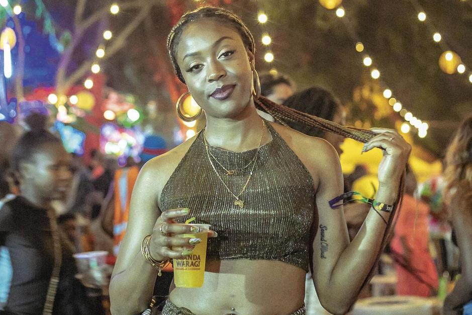 Platenlabel en festival Nyege Nyege is het Afrikaanse antwoord op Tomorrowland