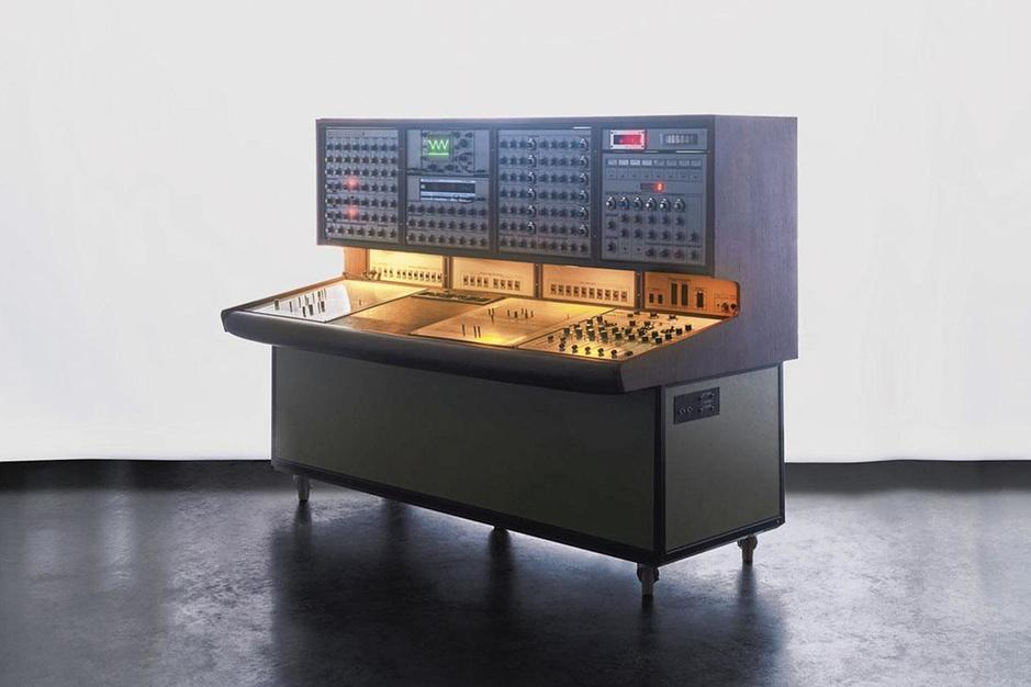 De nieuwe plaat van Soulwax, gemaakt door een machine: 'Stephen en David hebben me doen zingen'