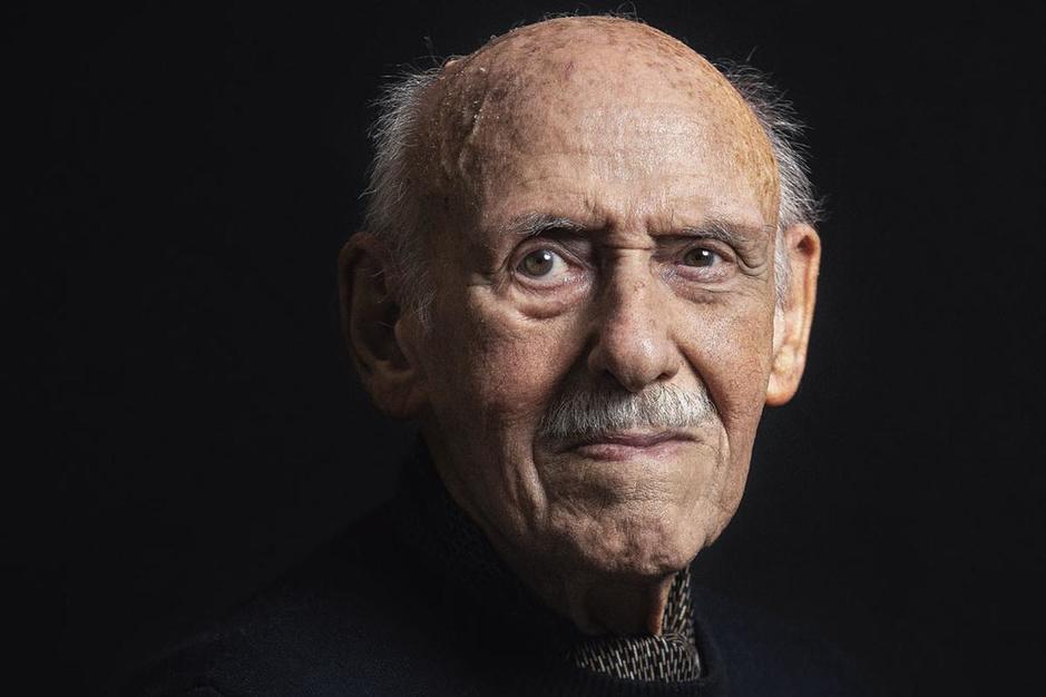 75 jaar na Auschwitz: 'Ik wil geen medelijden. Ik wil dat men luistert'