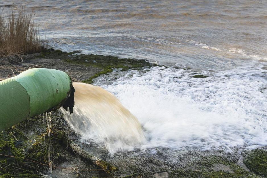 Vlaamse industrie wapent zich tegen waterschaarste: 'Nu handelen, of sommige bedrijven gaan verplicht dicht'