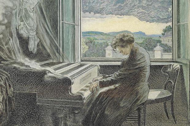 Bonn en Wenen vieren Beethovens 250e verjaardag virtueel