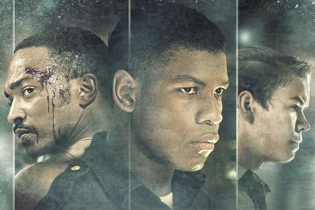 Tv-tip: 'Detroit', een zenuwtergende film over rassenrellen in de grootste stad van Michigan