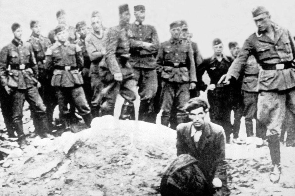 Genocideonderzoeker Ugur Üngör: 'Ondenkbaar dat het Duitse volk niet op de hoogte was'