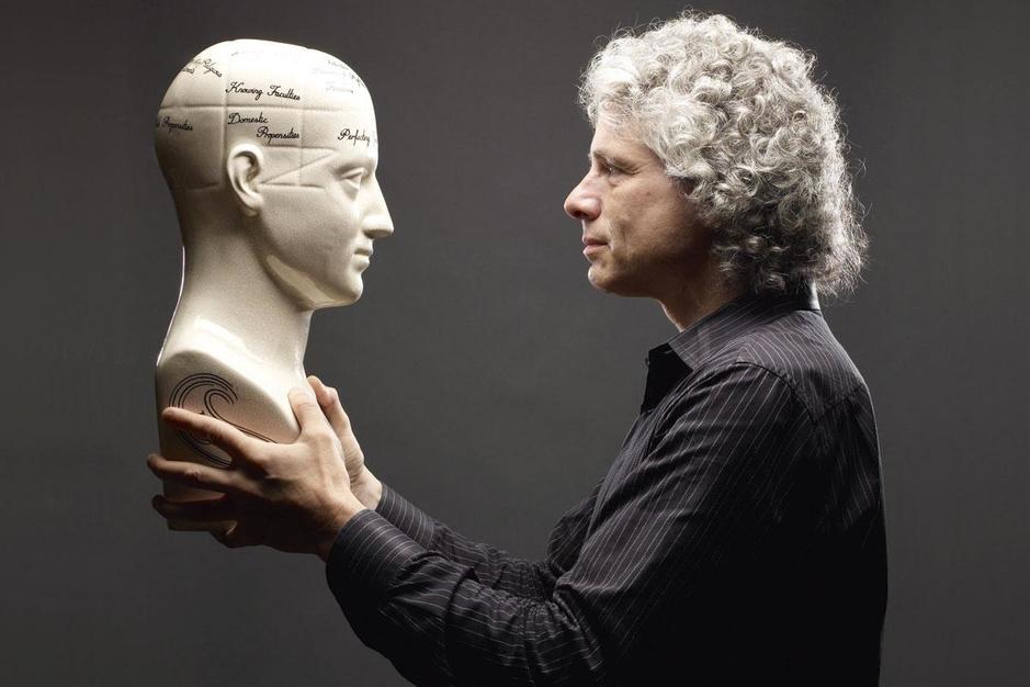 Psycholoog Steven Pinker: 'Niet elke antivaxer is een dommerik'