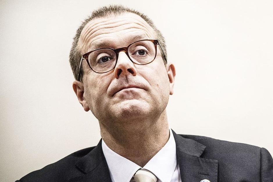 Hans Kluge (WHO): 'De no-nonsenseaanpak van Maggie De Block. Ik zie dat graag'