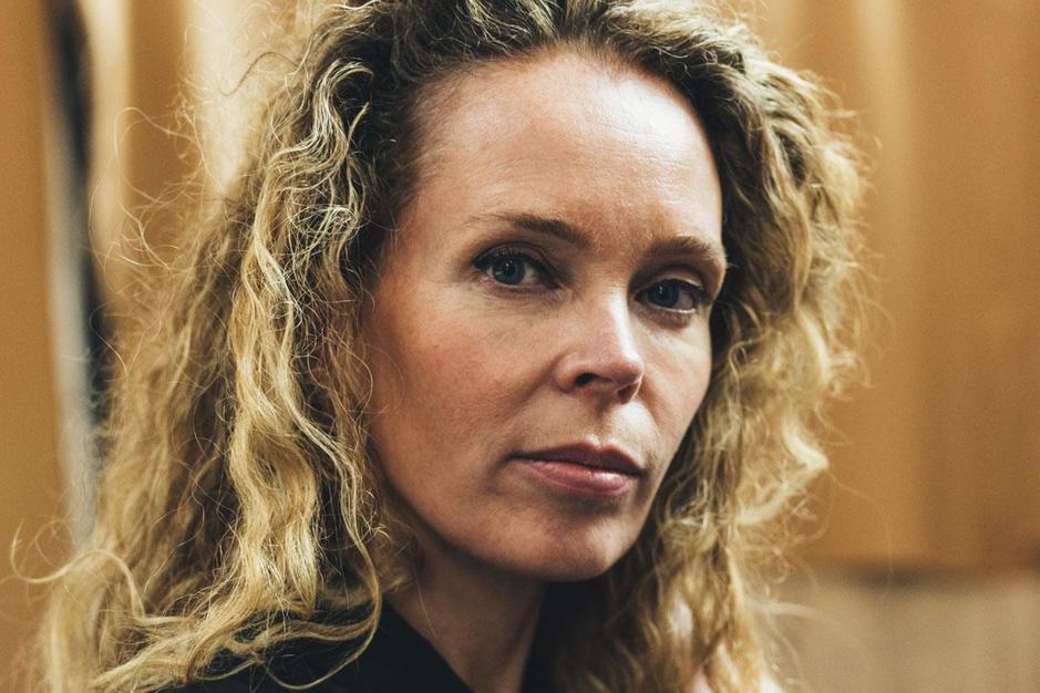 Bestsellerauteur Roxanne van Iperen ('t Hooge Nest): 'Diep vanbinnen ben ik een boerin'