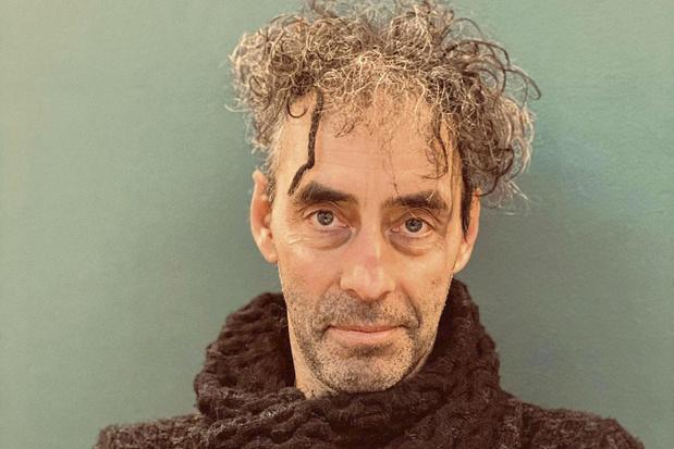 Manu Siebens bouwt Antwerps openluchttheater De Carrousel: 'Ik creëer graag magie'