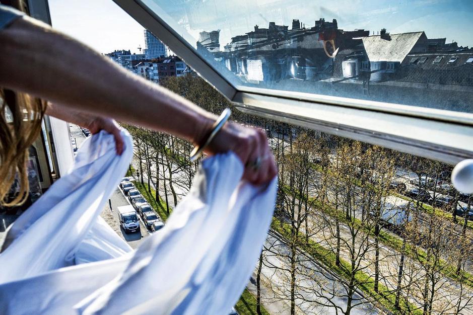 Straatcultuur beleeft gouden tijden: 'Die renaissance is al een hele tijd bezig, maar valt nu meer op'