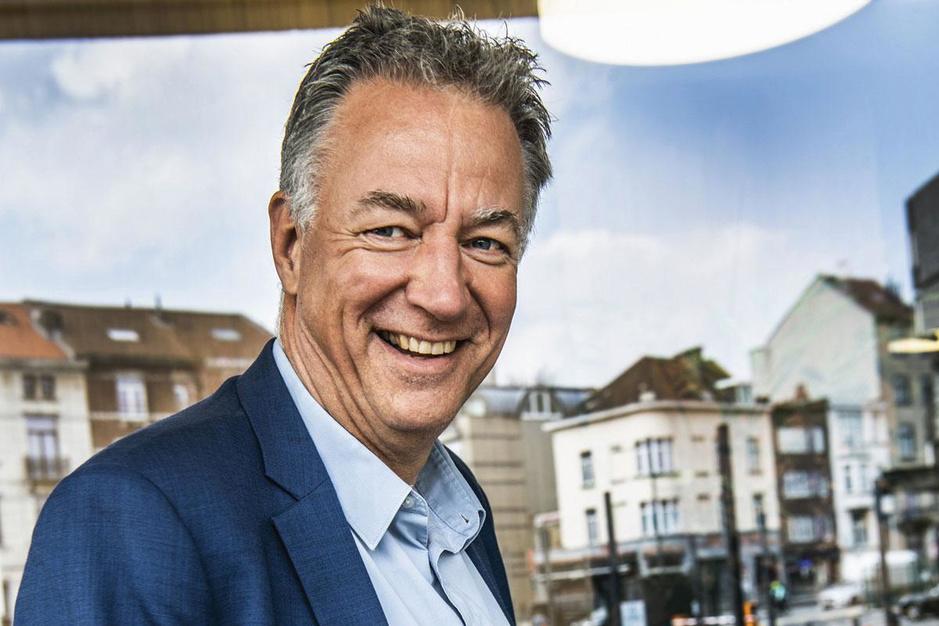 Luc Van Gorp (CM): 'Wanneer zullen we eindelijk inzien dat het leven niet in stijgende lijn gaat?'