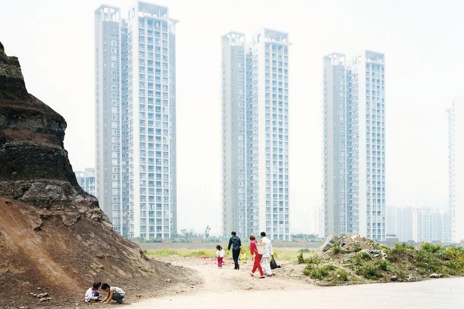 Bom onder de Chinese groei: de economische grootmacht heeft een laagopgeleide bevolking