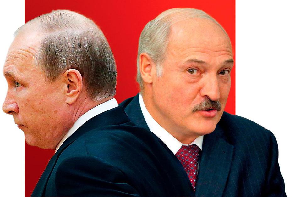 'Poetin vindt hem een boerenpummel': waarom Loekasjenko meer is dan een cartoonfiguur