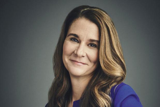 Het politieke ontwaken van Melinda French Gates