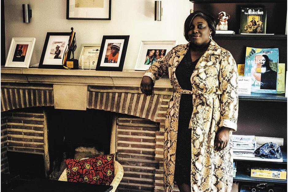 Diversiteitsambassadrice Chouna Lomponda: 'Racisme en discriminatie bestrijd je niet met emoties'