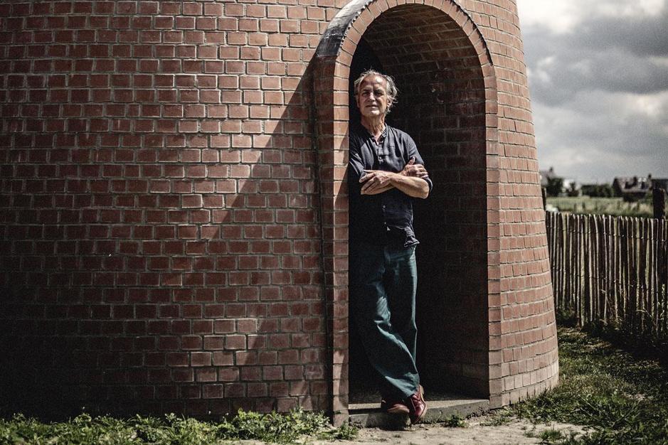 Expo van Philip Aguirre y Otegui in Knokke: 'Boetseren, voor mij is dat erotiek'